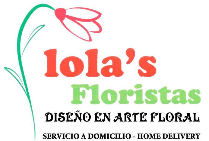 Lolas Floristas